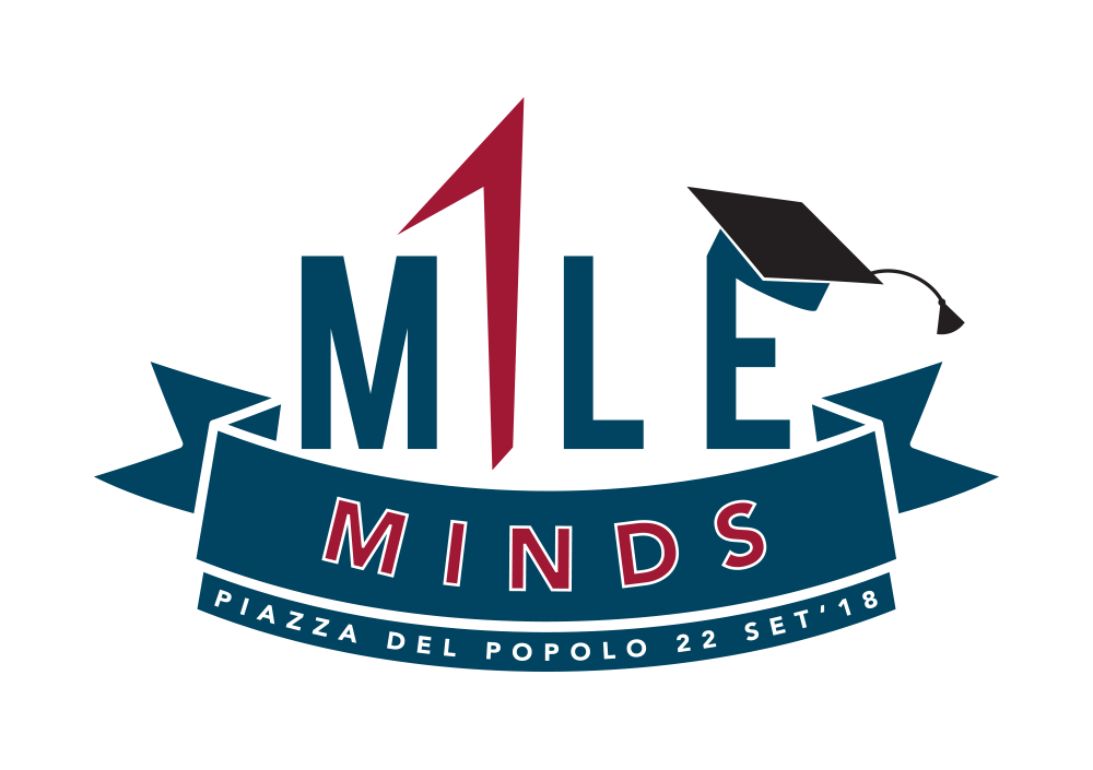 1 mile minds